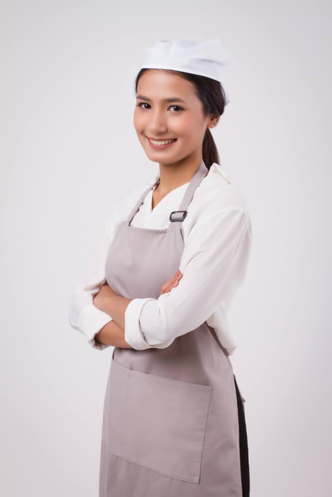 Singapore maid agency maid