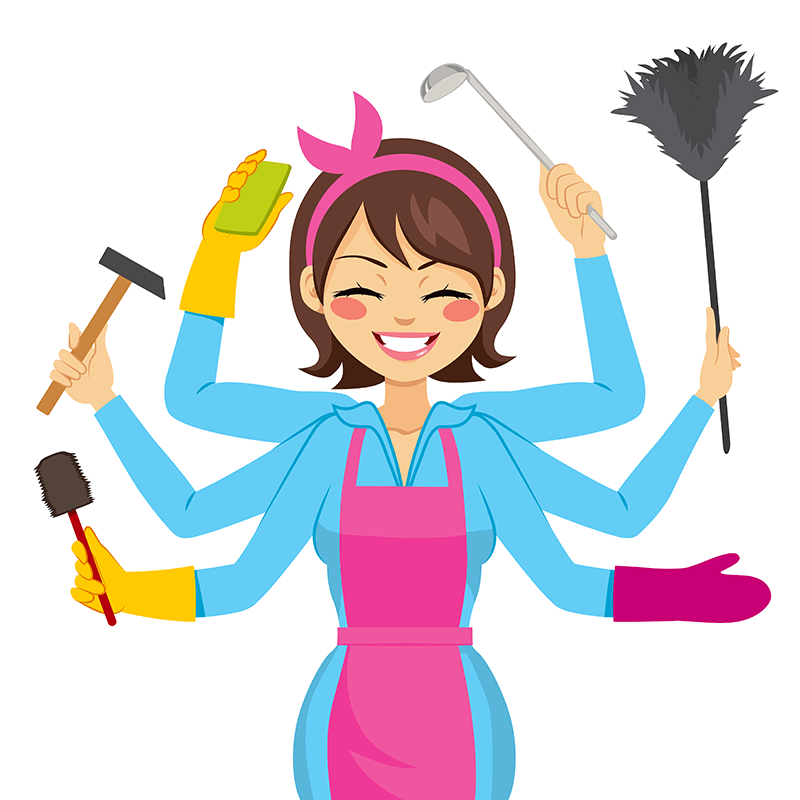 Transfer maid in Singapore by Best Housekeeper