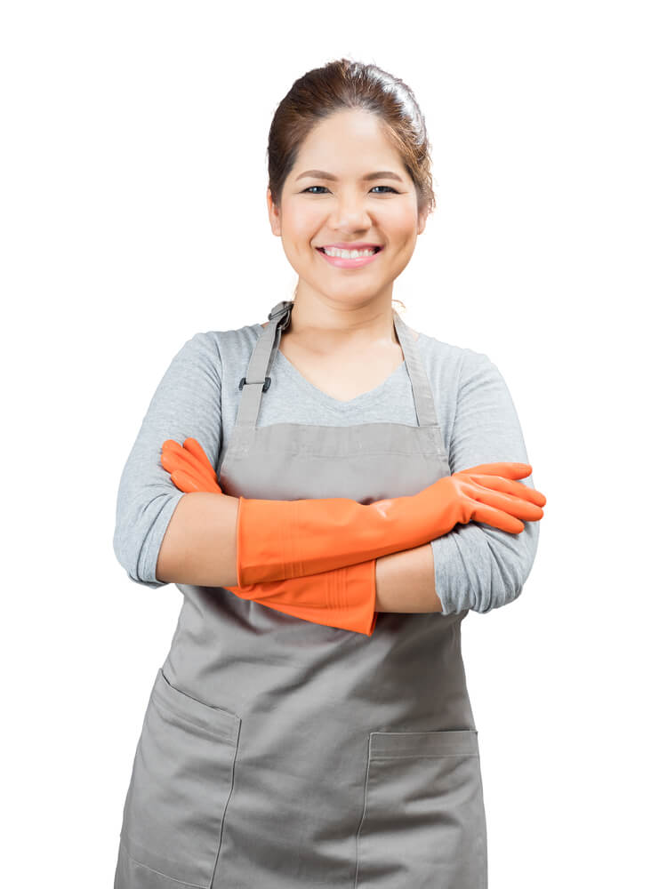 Mizoram Helper in Singapore - Best Housekeeper